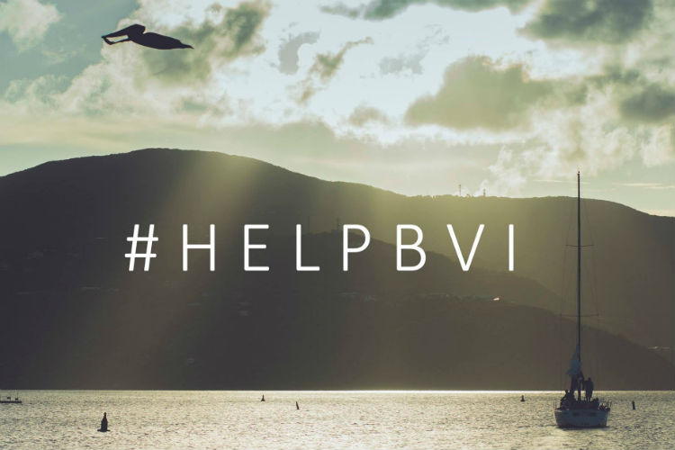 Help BVIs