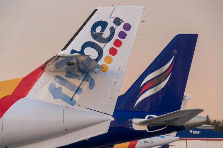 The airline's shareholders have agreed to put more money into Flybe