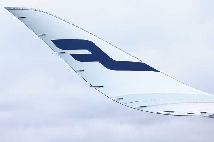 Finnair launches aviation's 'most ambitious sustainability strategy'
