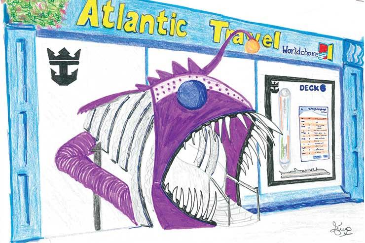 Atlantic Travel design