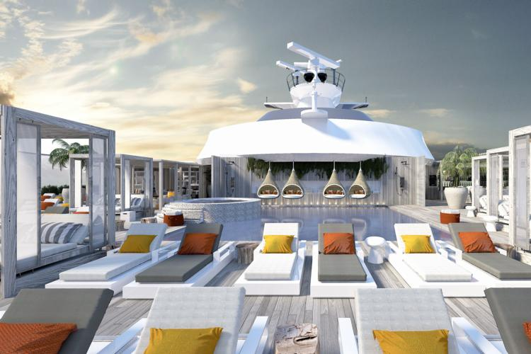 Celebrity Edge to start cruising ahead of schedule