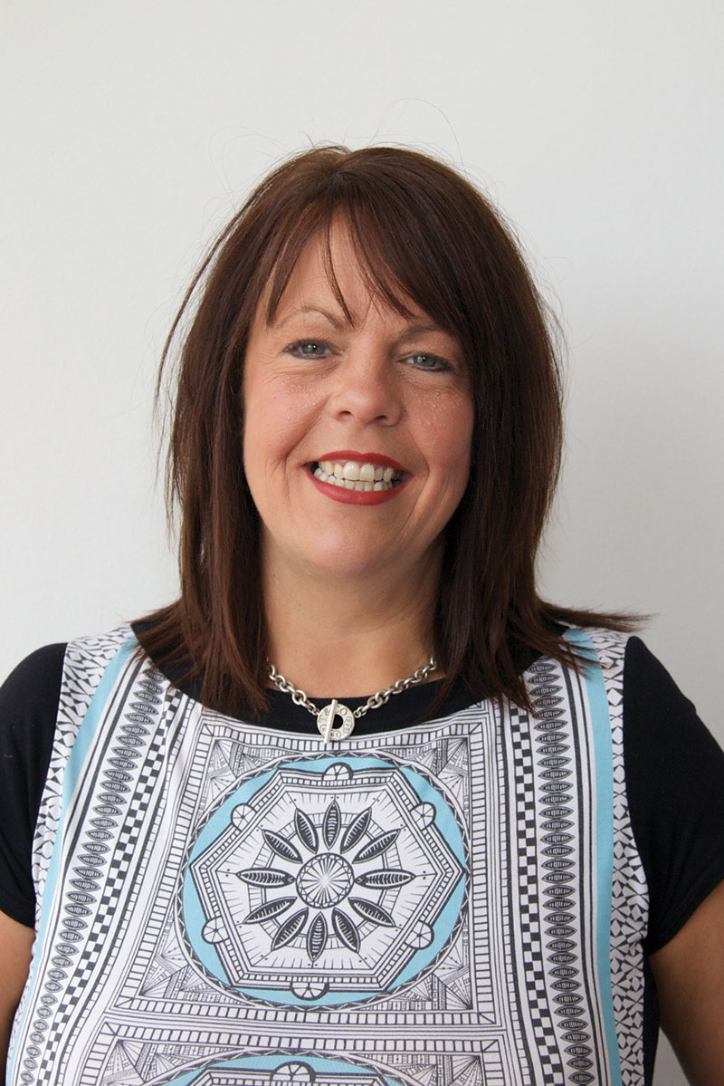 60 seconds with... Louise Tansey, national sales manager, Bourne Leisure