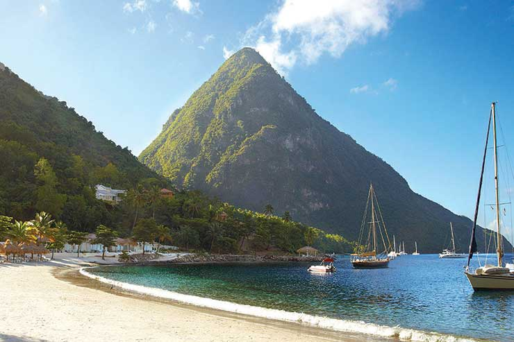 British Airways to expand St Lucia service after Virgin exit