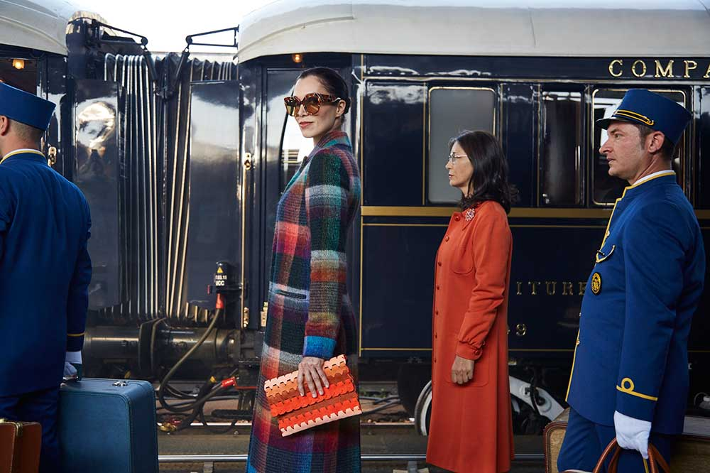 Belmond launches global campaign