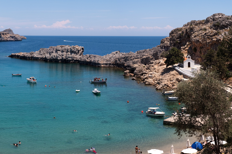 Top Greek wedding venue bans Brits after offensive pic