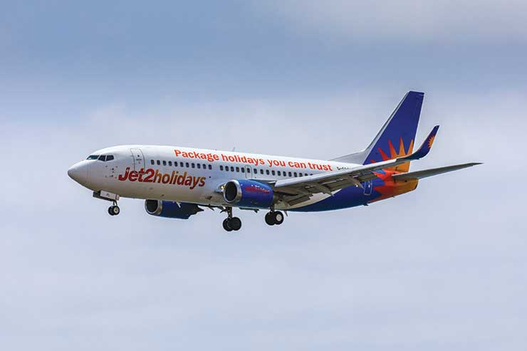 Jet2 champions Crete with extended summer 2020 season