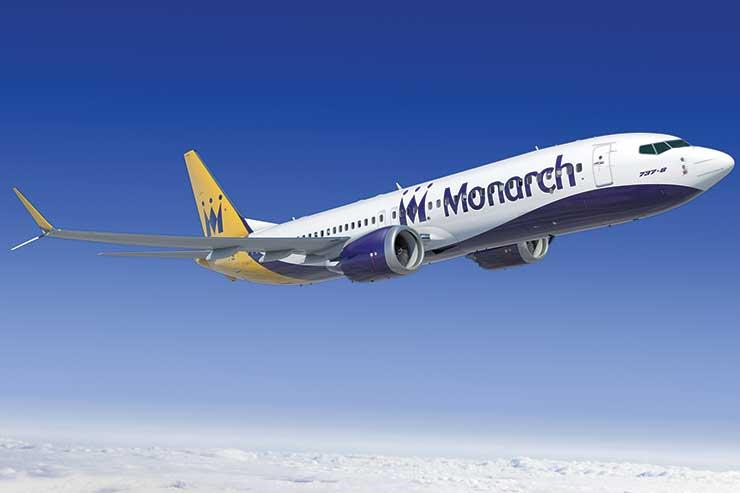 Monarch administrators win appeal against slots ruling