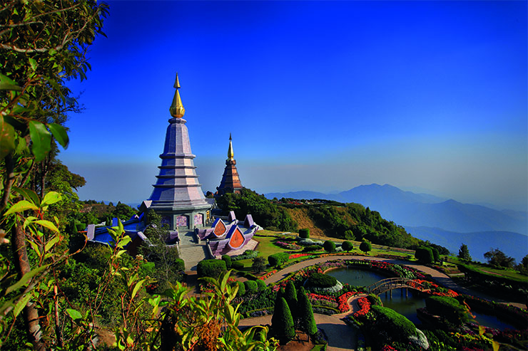 NEW: Win a holiday to Thailand