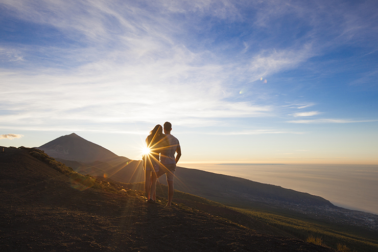 Five reasons to recommend a luxury break in Tenerife