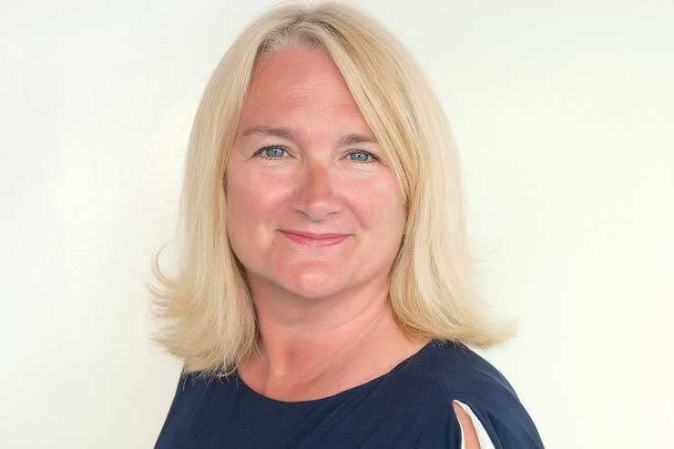 Lisa McAuley 2017