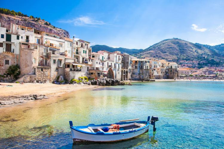 Sicily to host 2018 ITT Conference