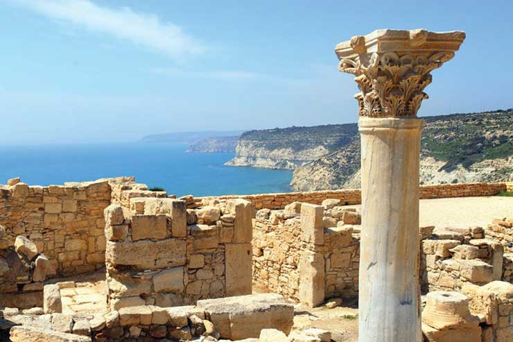 WTM 2017: Rise for Cyprus visitor numbers