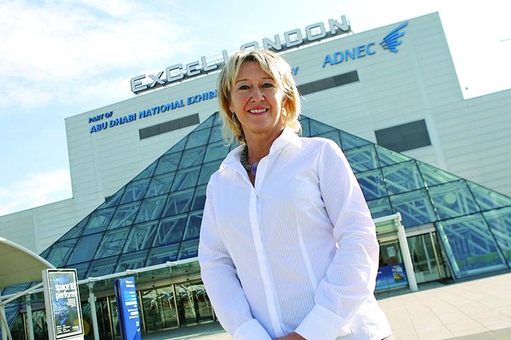 Fiona Jeffrey OBE to join ITT board