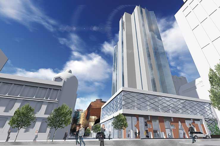 WTM 2017: Grand Central returns to Belfast