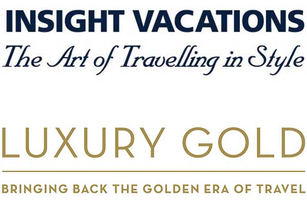 Insight Vacations & Luxury Gold