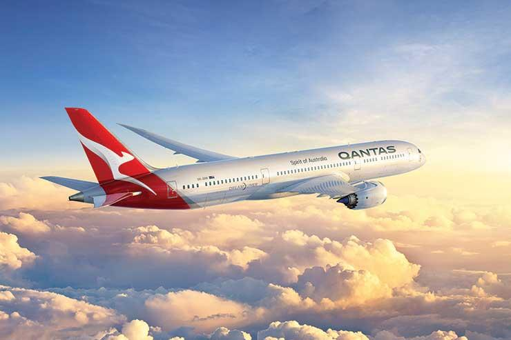 Qantas pledges direct east coast route by 2022