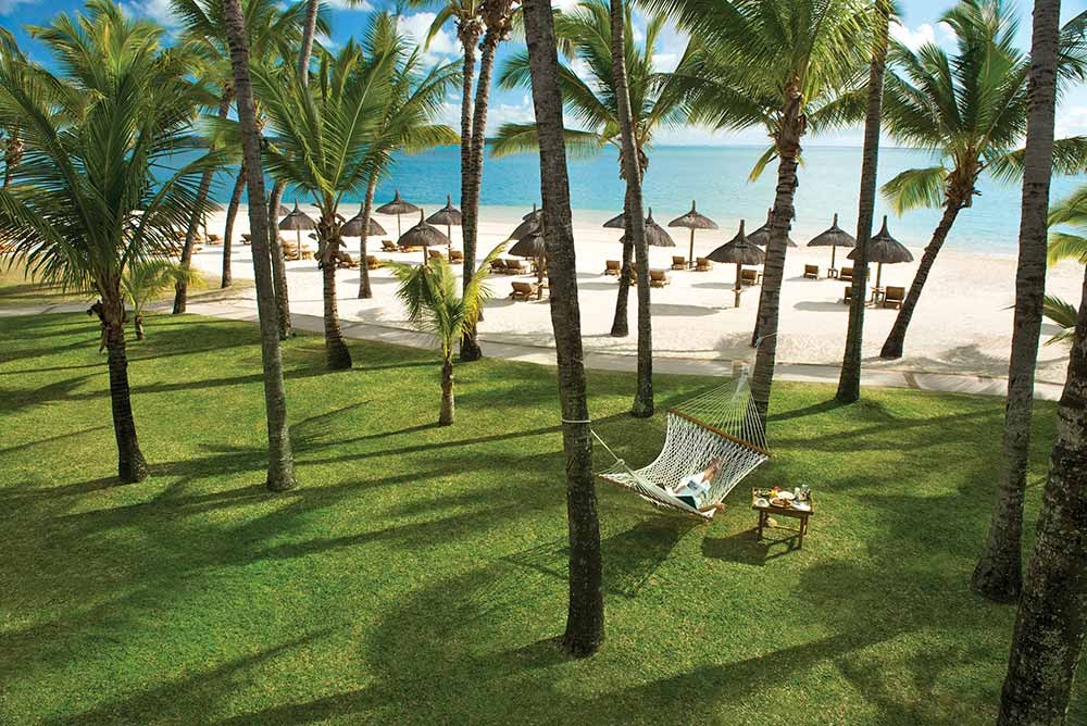 Come with us on the ttgluxury Experience to One&Only Le Saint Geran