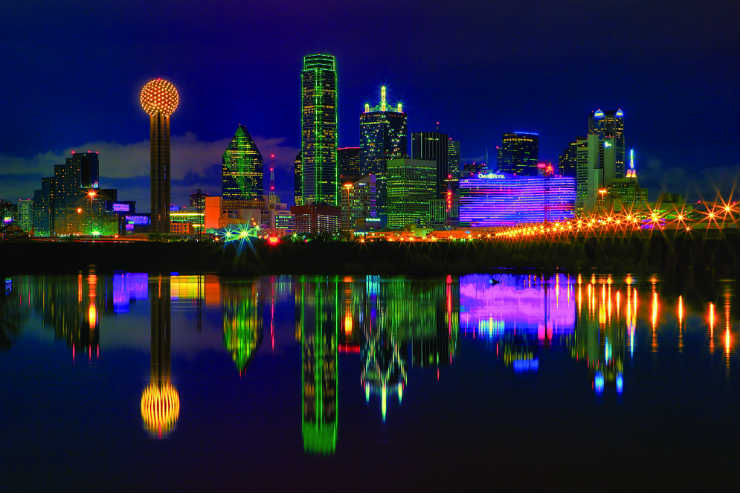 On our Radar: Twin centre trippin' in Dallas and Fort Worth
