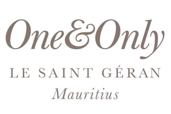 One & Only Le Saint Geran