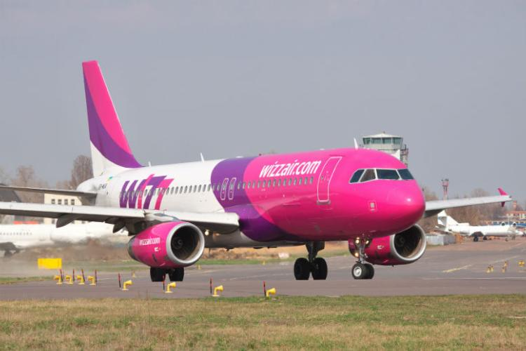 Wizz Air to launch operations at Edinburgh airport