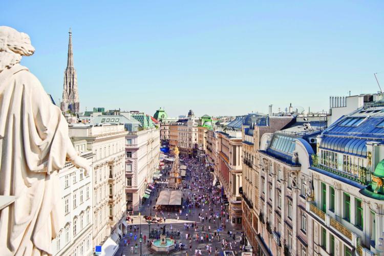 Vienna, ®WienTourismus