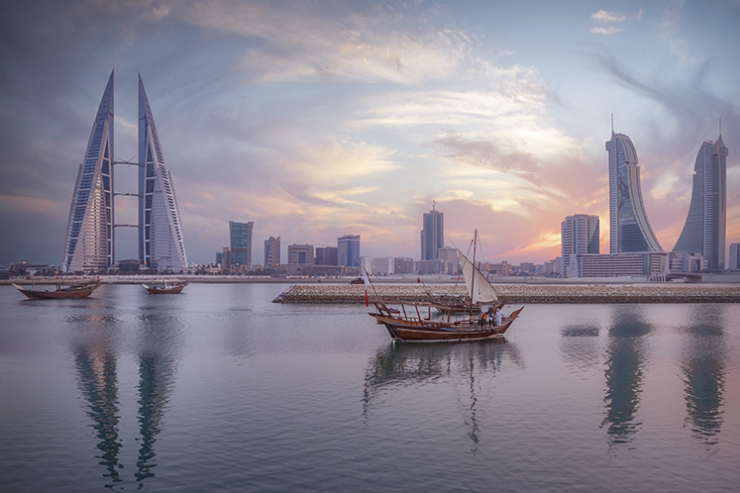 NEW: Win an Apple iPad with Bahrain Tourism and Exhibitions Authority