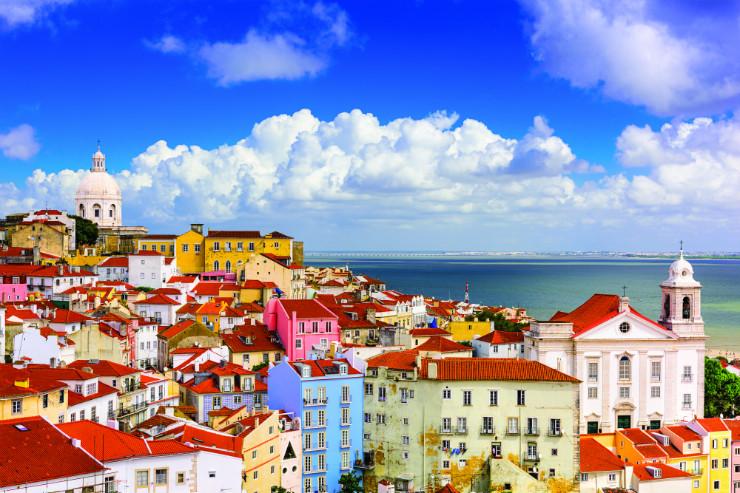 On Our Radar: The charming coastal city of Lisbon