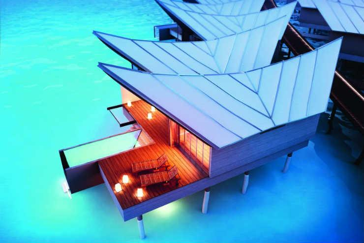 Movenpick Resort & Spa Kuredhivaru Maldives