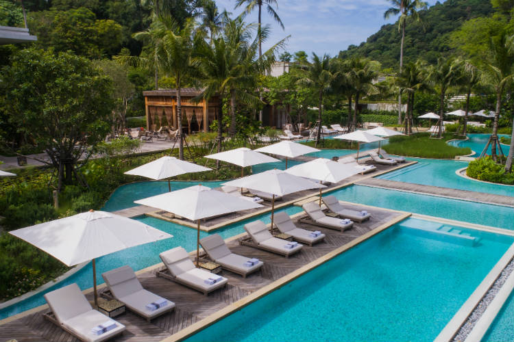 Rosewood South East Asia ~ Ttg news rosewood opens first property in southeast asia