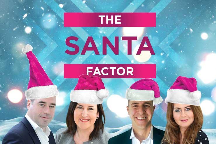 The Santa Factor