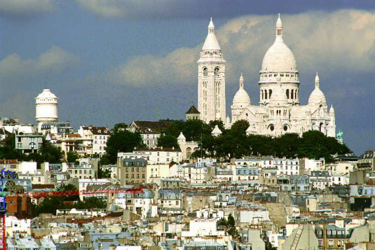 On our Radar: an insider's peek at the artists' enclave of Montmartre