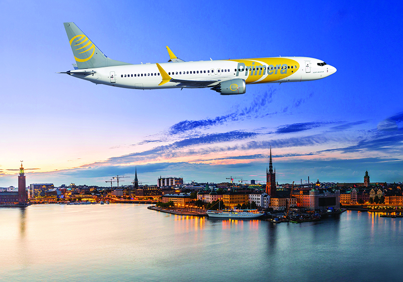 Dane changers: Primera Air set to shake up transatlantic travel