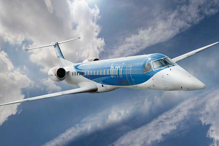 Flybmi administrator confirms 'majority' of failed airline's 376 jobs lost