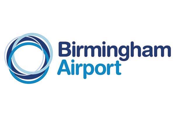 Birmingham Aiport