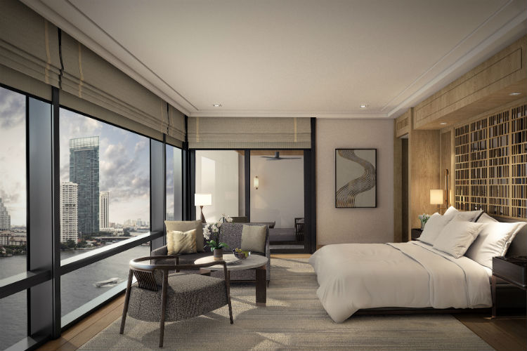 Capella to open new property in Bangkok