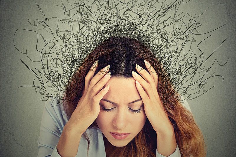 How to keep mental health front of mind