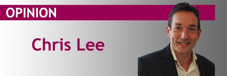 Chris Lee, opinion