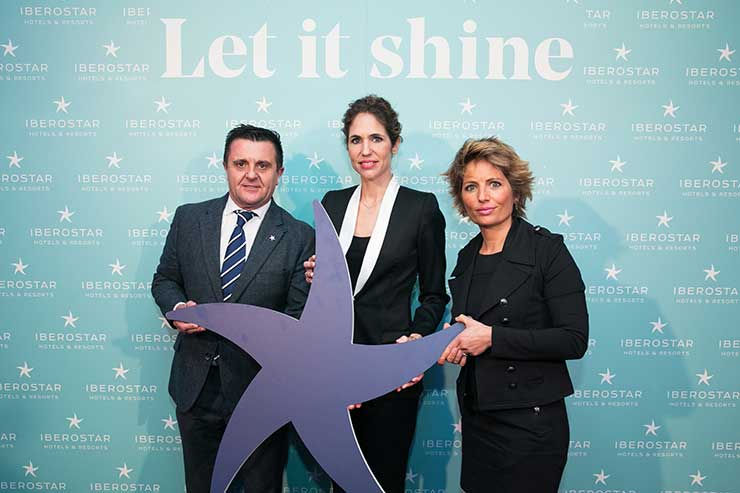 TTG - Luxury travel news - UK trade key for Iberostar