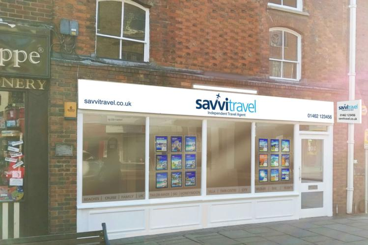Fourth store for Savvi as agency expands