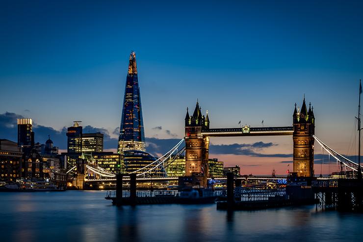 Merlin Entertainments: Financial impact of London terror attacks 'abating'
