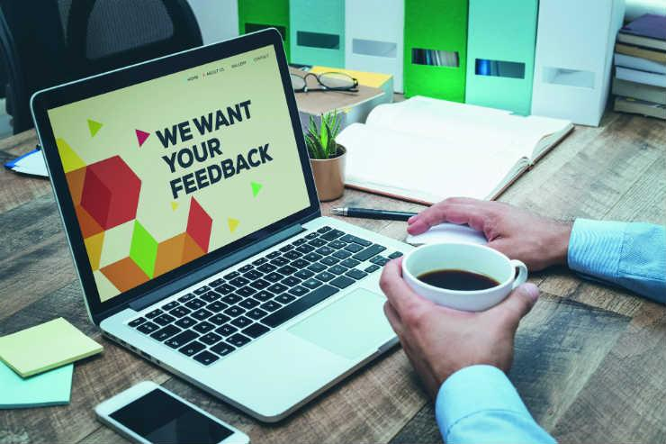 Using customer testimonials effectively