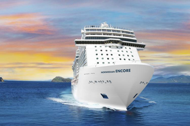 NCL cites Cuba cruise ban for constrained outlook