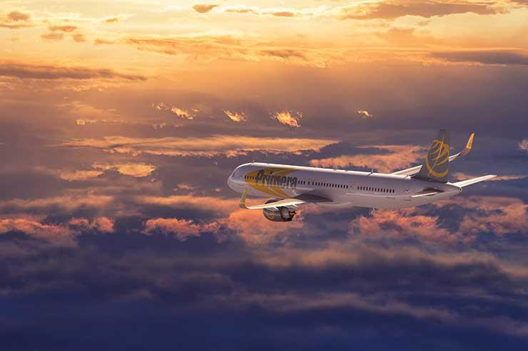 Primera Air launches £6,000 agent giveaway on its transatlantic programme