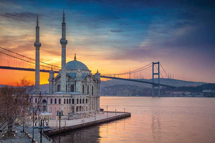 The ITT conference was due to take place in June in Istanbul