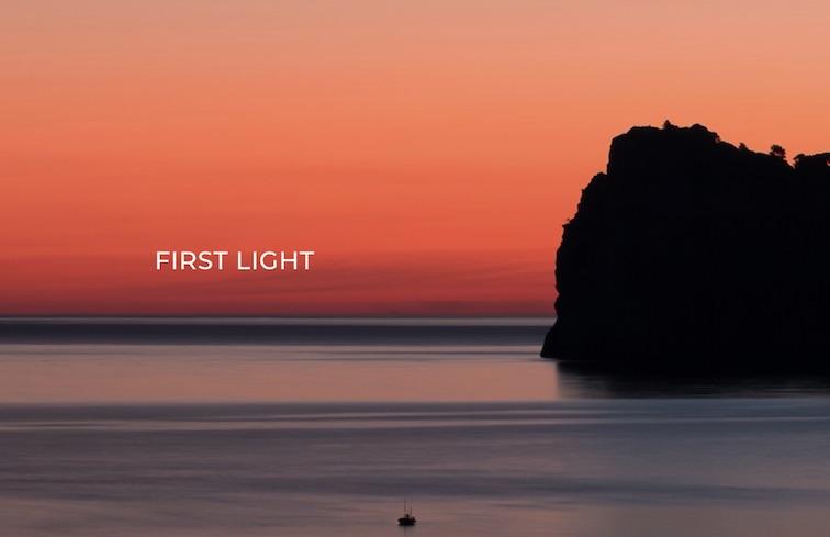 Belmond First Light