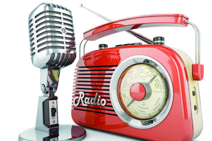 Top tips for getting on your local radio station