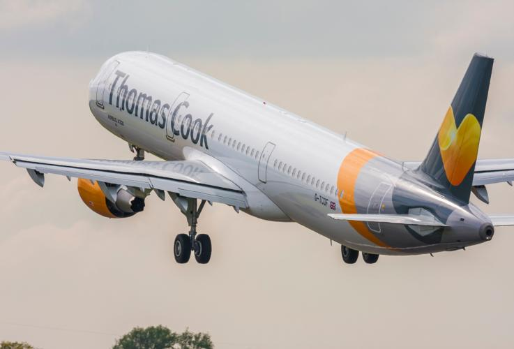 Thomas Cook facing probe after admitting data breach