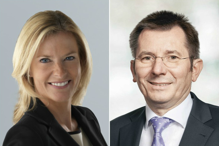 Tui Group appoints Birgit Conix successor to Horst Baier