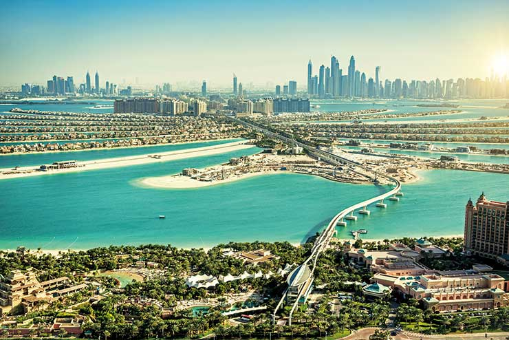 Dubai to host 2020 Global Travel Group conference