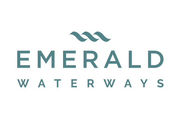 Win a bottle of champagne with Emerald Waterways